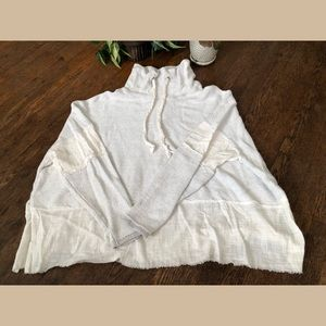 Free People Zoe Pullover size M